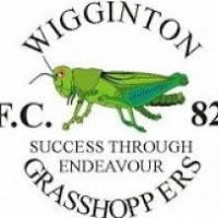 Wigginton Grasshoppers